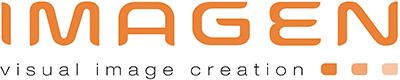 Imagen Photography Retina Logo